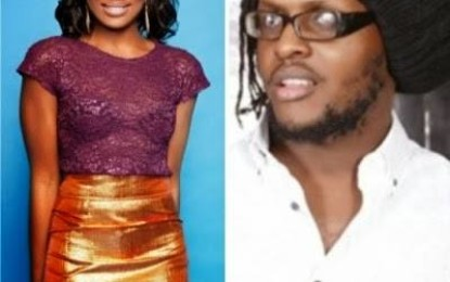 Clarence Peters And Seyi Shay Reportedly Having A Secrete Love Affair