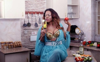 I Won't Go Back To My Husband, Everybody Wants To Date, Marry Me – Nollywood Actress Chika Ike