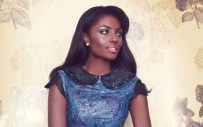 """Check out Ghanaian Design Label Sika Designs' New Collection – """"Flora Fauna"""""""