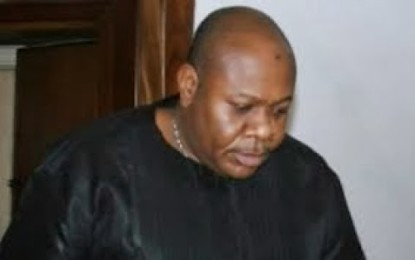 N1.3billion fraud: Fred Ajudua sent to Kirikiri Prison