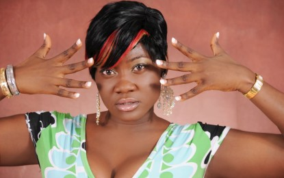 Is Mercy Johnson The Most Responsible Nollywood Actress?