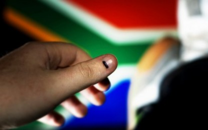 FF Plus Says ANC Not Unstoppable