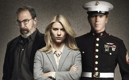 New visa rules forces Homeland to reschedule shooting 4th season in SA