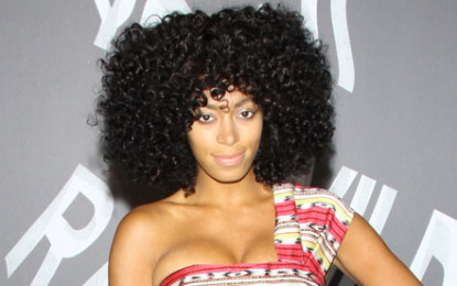 Hotel fires employee who recorded Solange attack on Jay Z