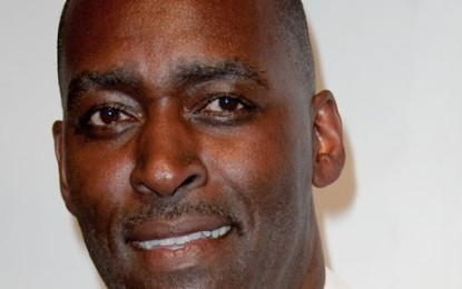 Police say actor Michael Jace called emergency services and told them he shot his wife