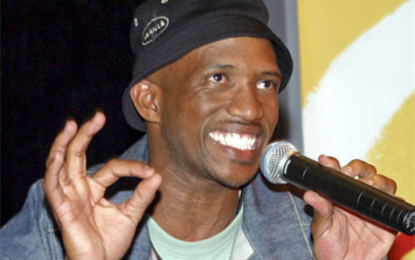 David Kau signs movie deal in Cannes