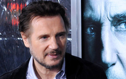 Liam Neeson's nephew suffers serious head injury