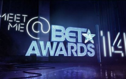 BET Awards 2014: The Winners