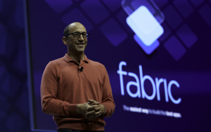 What Twitter Fabric Means for Developers