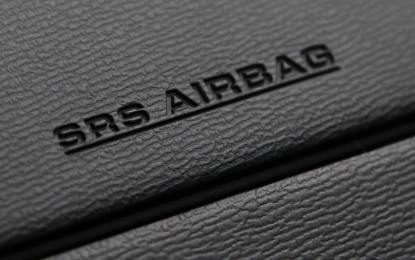 U.S. Government Says 7.8 Million Vehicles Have Faulty Airbags