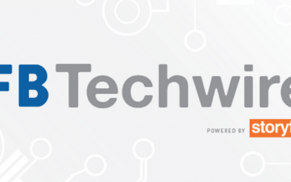 Facebook Techwire Launched