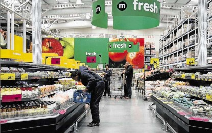 S.A's Massmart and Shoprite, Pick N Pay at loggerheads
