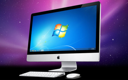 Apple Mac now has the highest PC market share in Q3 2014