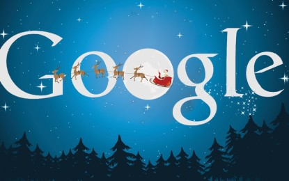 Google opens up Santa Tracker with new games