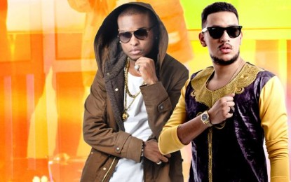 AKA and K.O reject Cassper's collaboration request