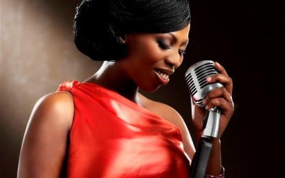 Singer Lulu Dikana has passed away