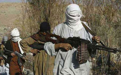 Breaking: 500 Students And Teachers Held Hostage By Pak Taliban In Pakistani City Of Peshawar