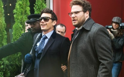 Sony Corp CEO breaks silence over The Interview hack