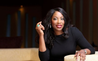 Q&A With Africa's Most Successful Women: Mo Abudu