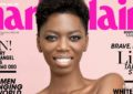 Lira, Pearl Thusi and Masasa Mbangeni strips down to support BTW in Marie Claire's Naked Issue 2015