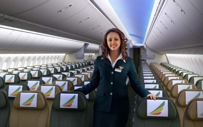 Ethiopian Airlines Announces New Mobile Ticketing System