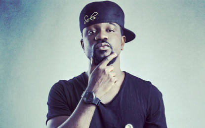 Sarkodie Features In A New Music Video 'Getto' By RedRed