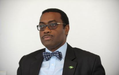 Akinwumi Adesina elected 8th President, African Development Bank