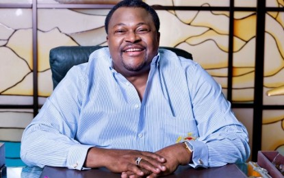 West African Billionaire Mike Adenuga Offers Ivorian Mobile Phone Company $600 Million