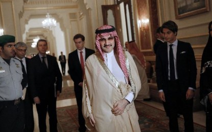 Prince Alwaleed of Saudi Arabia Sells Stake In Mauritian Four Seasons Hotel For $40 Million