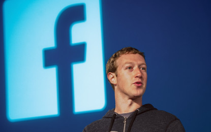 1 billion people used Facebook in 24 hours