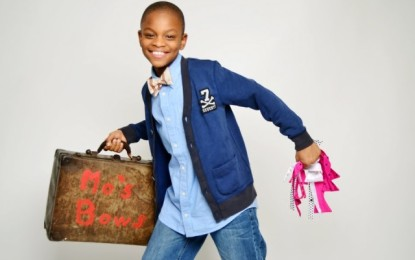 13-Year-Old CEO Moziah Bridges Builds $200,000 Business