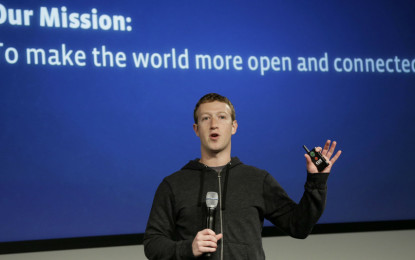 Facebook will bring free Internet to sub-Saharan Africa with a satellite