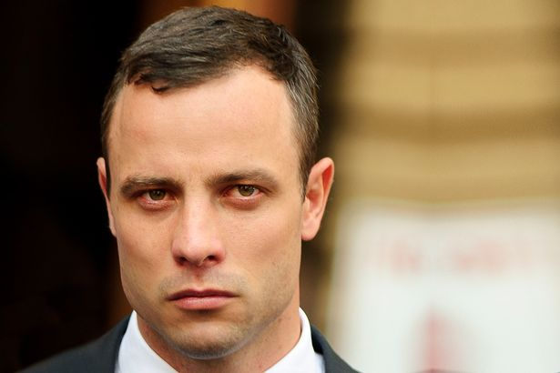 Oscar Pistorius Condamne A 6 Ans De Prison additionally Michael Sam together with Oscar Pistorius Trial 5 Key 3477190 as well Oscar Pistorius Update Dead Girlfriends Mother No Longer Wants Him In Jail Video together with Ernst mock. on oscar pistorius prison update