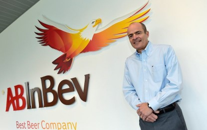 The Future of SABMiller as Carlos Brito Prepares to Takeover