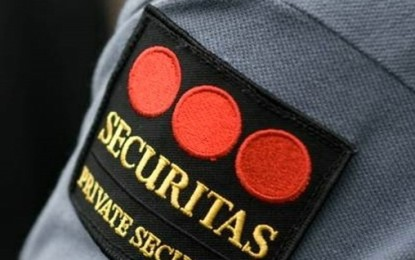 Securitas acquires Diebold US e-security business in $350 million deal