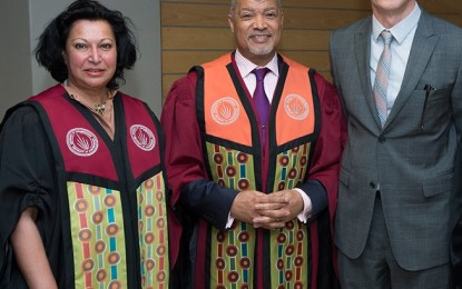 South African University Vice-Chancellors earn a minimum of R2.2 Million