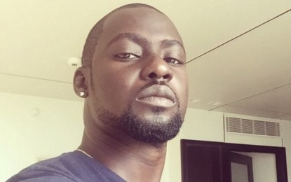 Chris Attoh discusses the joy of being a father to his adorable son