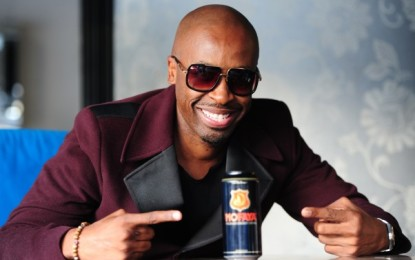 DJ Sbu: I'm broke and deep in debt!