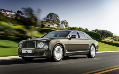 Amazing cars for the super-rich South Africans