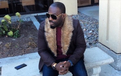 Jim Iyke gives a breakdown of the number of women he has kissed in movies
