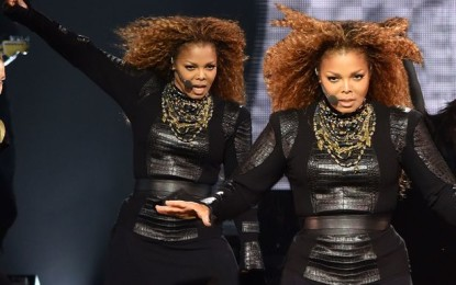 Janet Jackson Clears Cancer Rumours, Says She is Recovering
