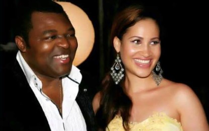 Caroline Danjuma's marriage comes to an end after she lost her husband to his mistress