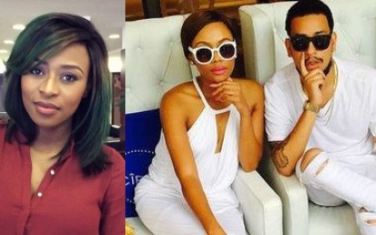 AKA says no love Triangle: We have all moved on