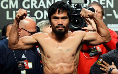 "Nike terminates deal with Manny Pacquiao after he described homosexuals as ""worse than animals"""