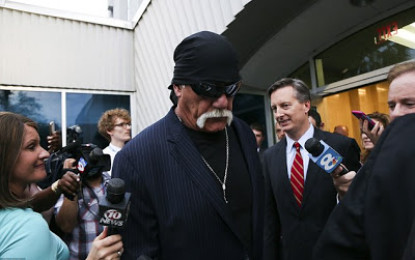 Hulk Hogan wins sex tape lawsuit, gets $115million for damages