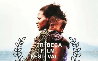 Ghanaian film, Children of the Mountain, makes history at the Tribeca Film Festival in New York