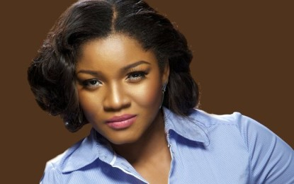 Omotola Jalade exposed by the Lagos Internal Revenue Service