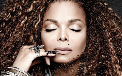 Janet Jackson To Resume Touring In 2017