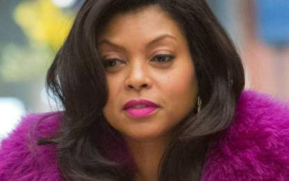 Empire Star Cookie Lyon is Coming to South Africa