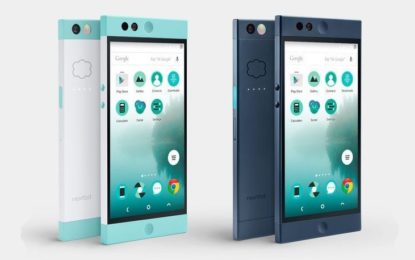 The cloud-based Nextbit Robin could be the next big smartphone in India